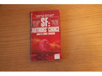 SF: Authors Choice edited by Harry Harrison - Vrena - SF: Authors Choice edited by Harry Harrison - Vrena