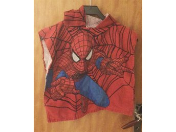 Badponcho Spiderman