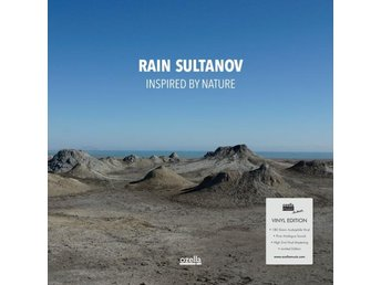 Sultanov Rain: Inspired By Nature-seven Sound... (Vinyl LP)
