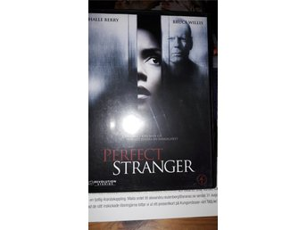 Perfect stranger. Bruce willis