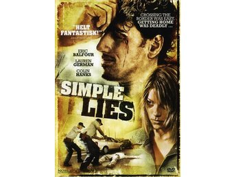 Simple Lies (Eric Balfour, Colin Hanks)