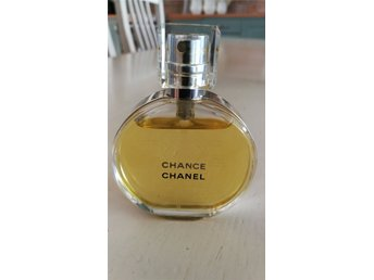 Chanel Chance 35ml Parfum