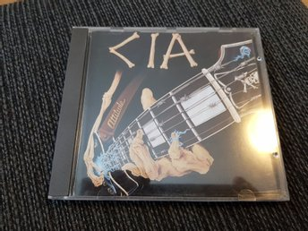 C.I.A. svår cd thrash Nuclear Assault TT Quick Accept kolla!!!