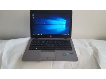 HP EliteBook 820 G1-Core i5 4300U/1,9 GHz/180 SSD/4GB Ram