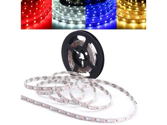 3M SMD 2835 Non-waterproof USB LED Strip Party Light TV P...
