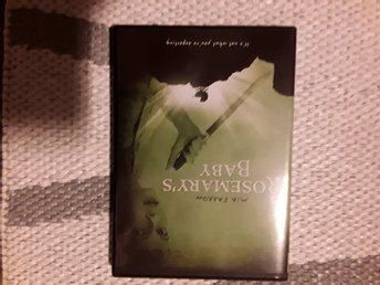 Rosemary's baby,DVD Svensk text