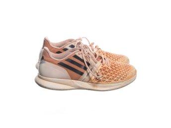 outlet store 4a5ee 087f1 Adidas, Träningsskor, Strl  42, Roland Garros Adizero Feather III, Orange