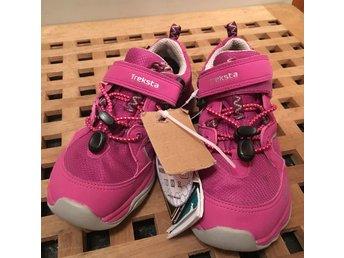 1 par Rosa Treksta Gore-Tex skor   vandringssko.. (264490249) ᐈ Köp på  Tradera 5e9da06fcea20