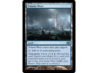 Tolaria West - Future Sight - NM/M - English