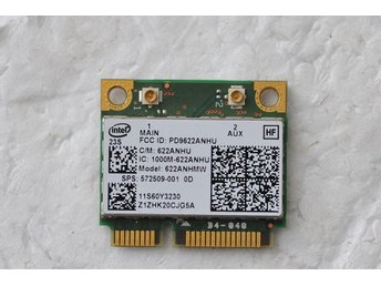 ORGINAL Intel Mini WiFi.Card-5G