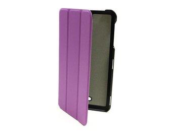 Cover Case Acer Iconia One B1-780 (Lila) - Tibro / Swish 0723000491 - Cover Case Acer Iconia One B1-780 (Lila) - Tibro / Swish 0723000491