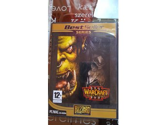 "warcraft 3 PC ""BestSeller"""