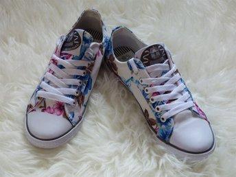 Dunlop sneakers - Helsingborg - Dunlop sneakers - Helsingborg