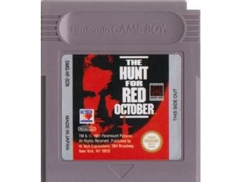 GB - Hunt for Red October (Beg)