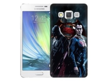 Samsung Galaxy A5 (2015) Skal Batman Vs Superman