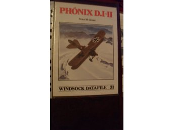 PHÖNIX D.I-II  WINDSOCK DATAFILE 31