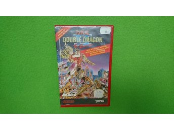 Double Dragon 2 YAPON HYRBOX Nes Pal-B Nintendo 8 bit
