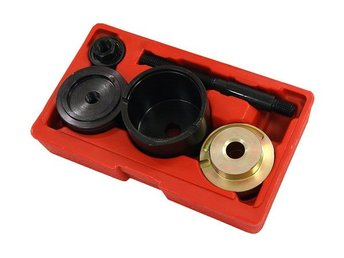 Bushing Service Kit VAG for removal of rear mounting bush for skoda fabia