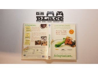 Adaption DVD