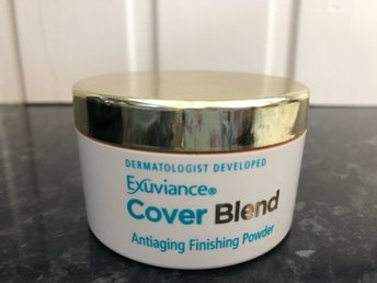 Exuviance Antiaging Finishing Powder