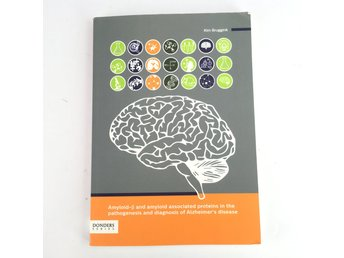 Amyloid-b and amyloid associated ISBN 9789462840461