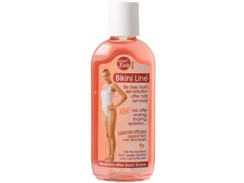 Catchlife Bikini Line 100ml