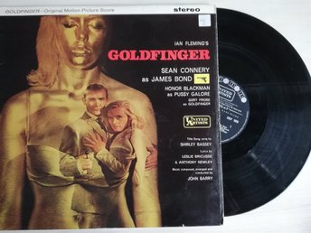Goldfinger - Vinyl-LP