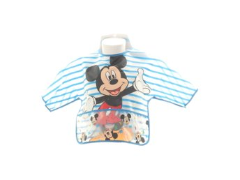 Disney, Förkläde, Blå/Transparent