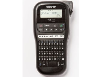 Brother P-touch Märkmaskin PT-H110