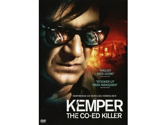 DVD - Kemper the co-ed killer