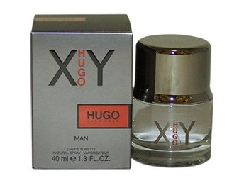 Hugo Boss Hugo XY edt 60ml - Kungsbacka - Hugo Boss Hugo XY edt 60ml - Kungsbacka