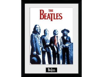 Tavla - Musik - The Beatles Red Scarf