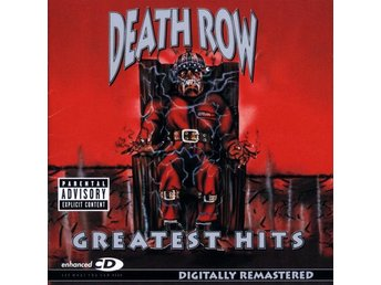 Death Row Greatest Hits (2 CD)