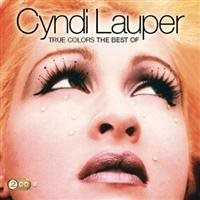 Lauper Cyndi: True colours/Best of ... (2 CD)