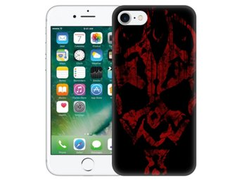 iPhone 7 Skal Skull
