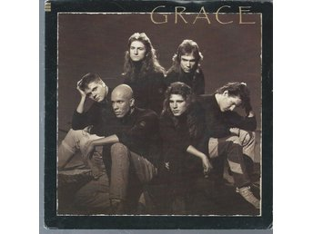 GRACE - HALF OF ME  ( VINYL / SINGLE )