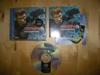 DC Fighting Force 2