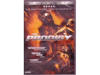 The Prodigy / Unrated widescreen DVD