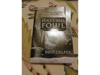 Artemis Fowl the Arctic Incident [2] - Engelska - Science Fiction & Fantasy
