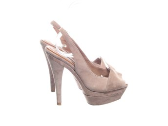Zara Collection, Sandaletter, Beige