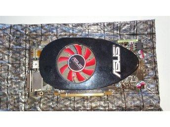 ASUS Radeon HD 5770 1GB GDDR5 - Tyresö - ASUS Radeon HD 5770 1GB GDDR5 - Tyresö