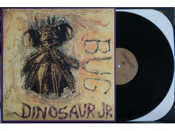 Dinosaur Jr – Bug – LP