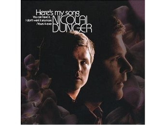 Nicolai Dunger - Here's My Song