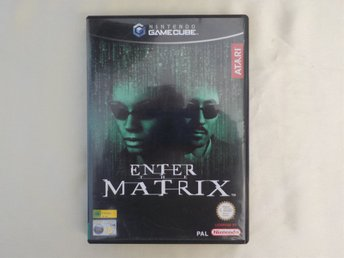 GAMECUBE, ENTER MATRIX