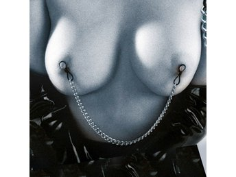 Metal Nipple Chain