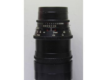 HASSELBLAD C-OPTIK S-PLANAR 1:5,6 f=120 mm MED T*