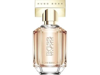 Boss The Scent For Her EdP 50ml + Fri Frakt!