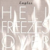 Eagles: Hell freezes over 1994 (CD)