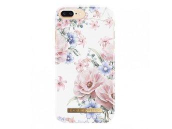 Clear Hybrid Case till Iphone 7 8 Plus (339809229) ᐈ Köp på Tradera fcfbbf9be4c21