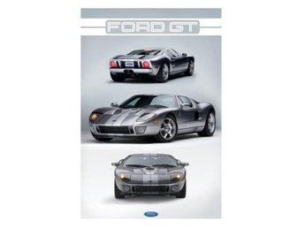 Ford GT  - Classic car